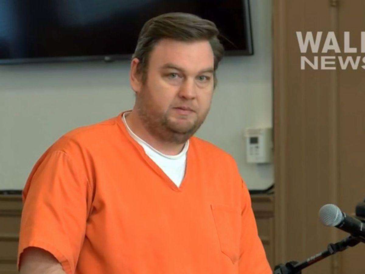 Bo Dukes sentenced in Grinstead death case