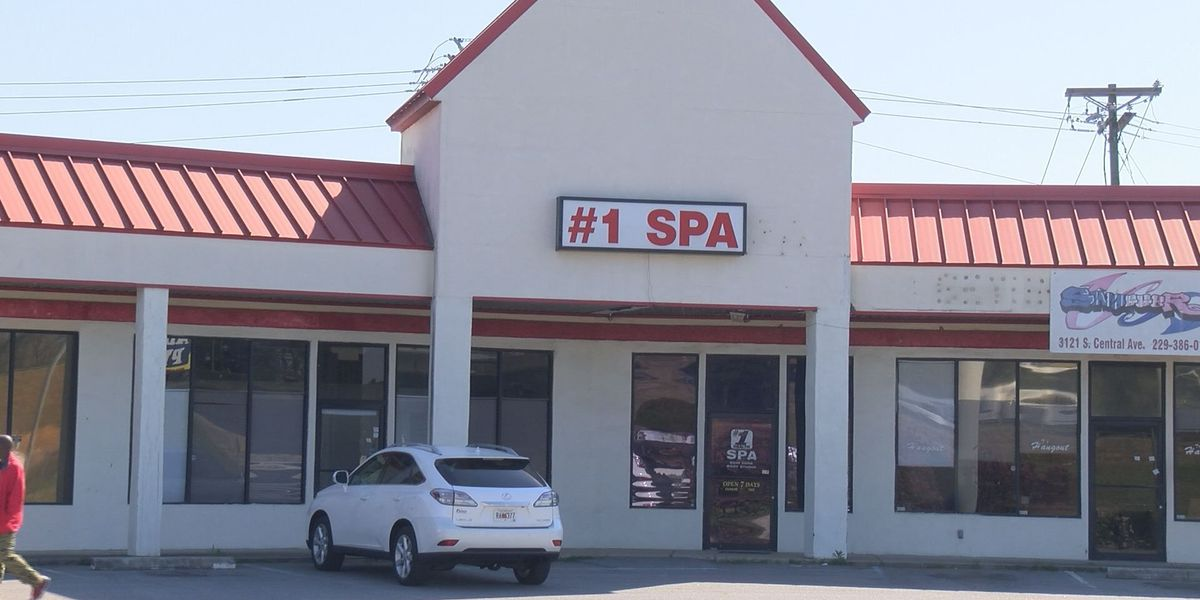 Tifton spa employee arrested for offering sex act for money