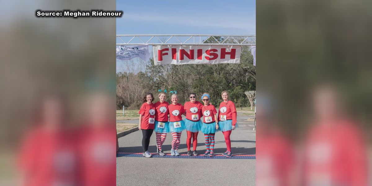 Thomasville 5K run raises money for pregnancy resource center