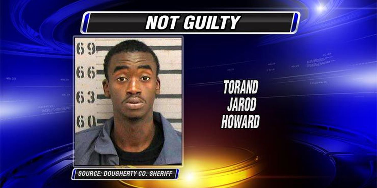 Not guilty verdict in armed robbery trial