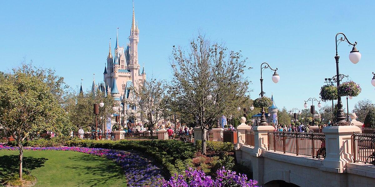 Disney World raises admission prices… again