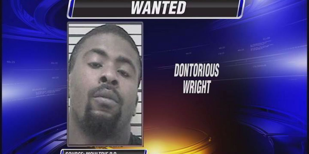 WALB's Most Wanted: Dontorius Wright