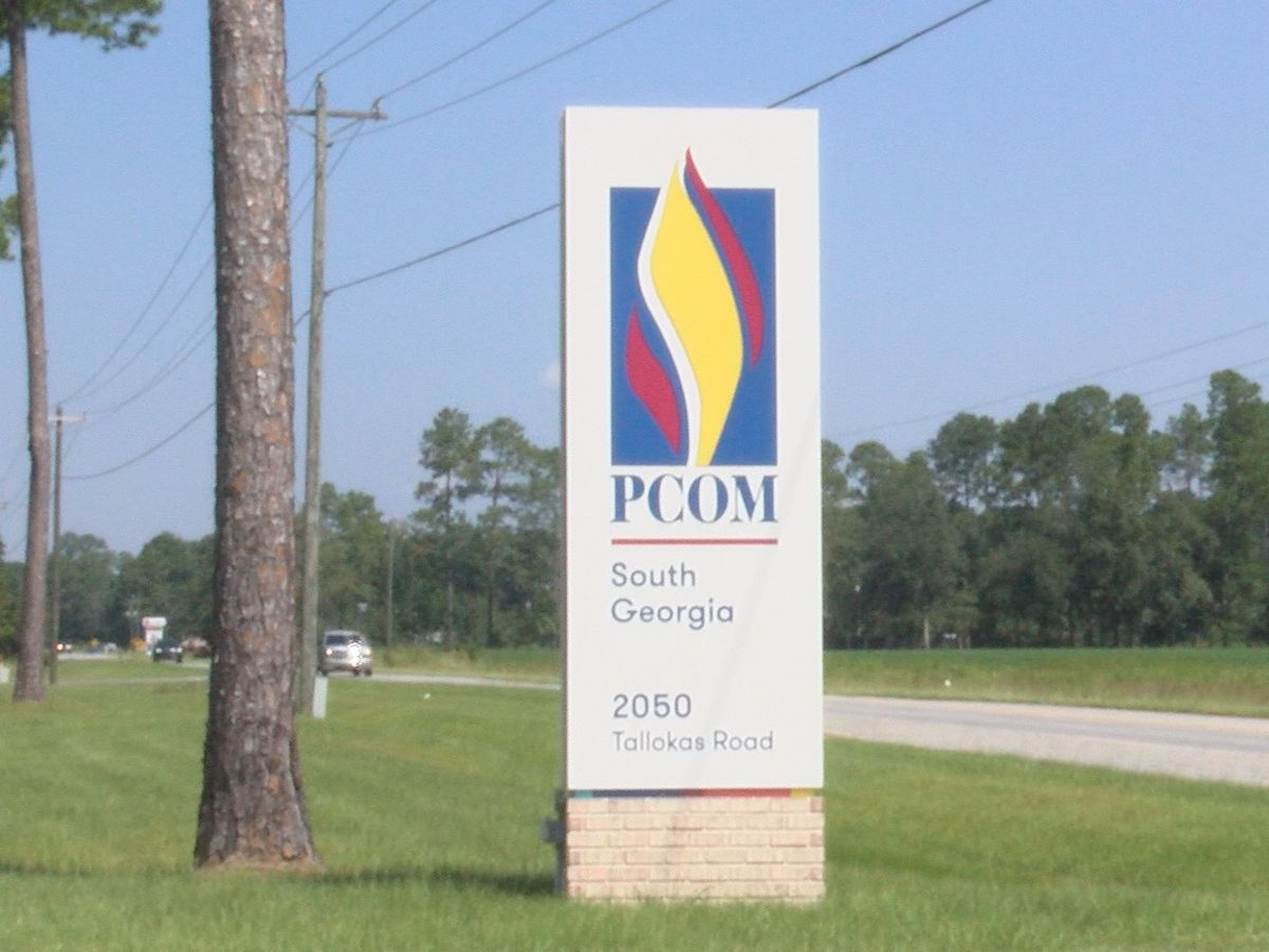 PCOM graduate program offers students unique opportunities