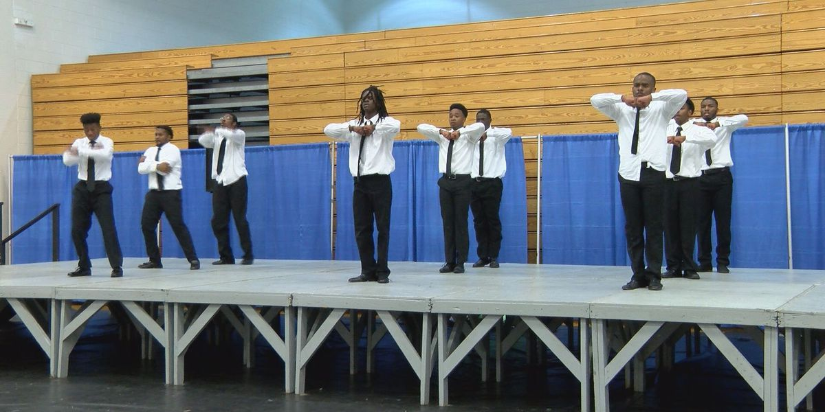 ASU holds annual battle of the halls competition