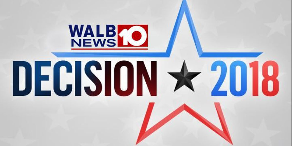 Decision 2018 GA Primary Runoff Election Results
