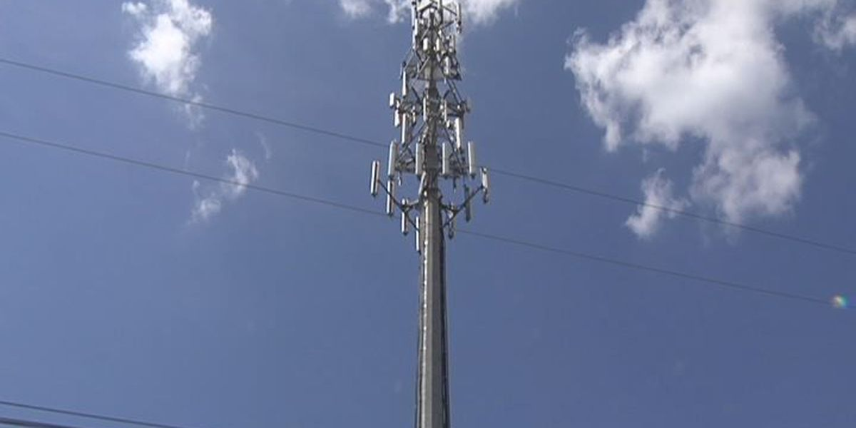 Sub contractor charged with stealing copper from South Georgia cell phone towers