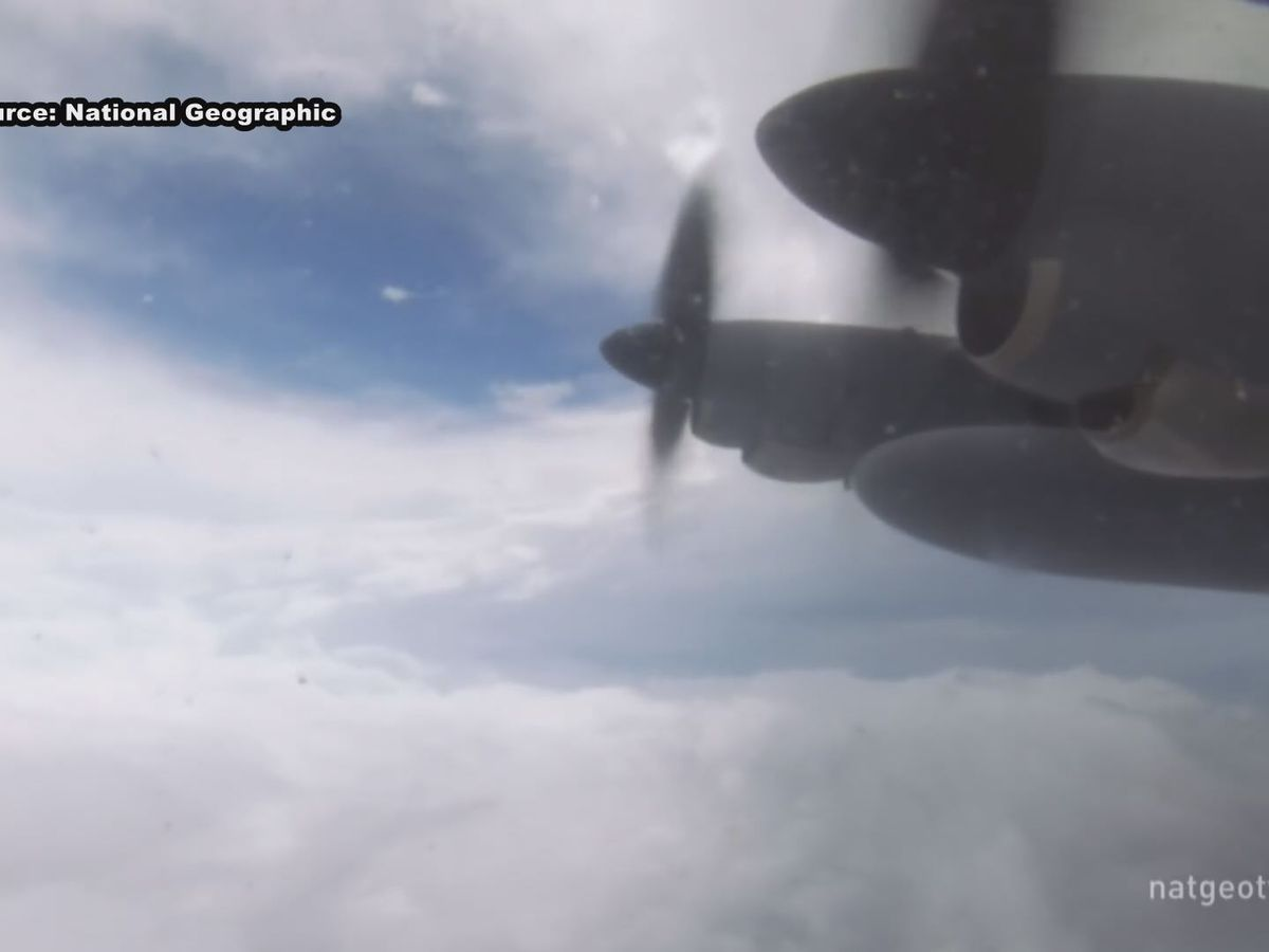 First Alert Weather Academy: NOAA hurricane hunters