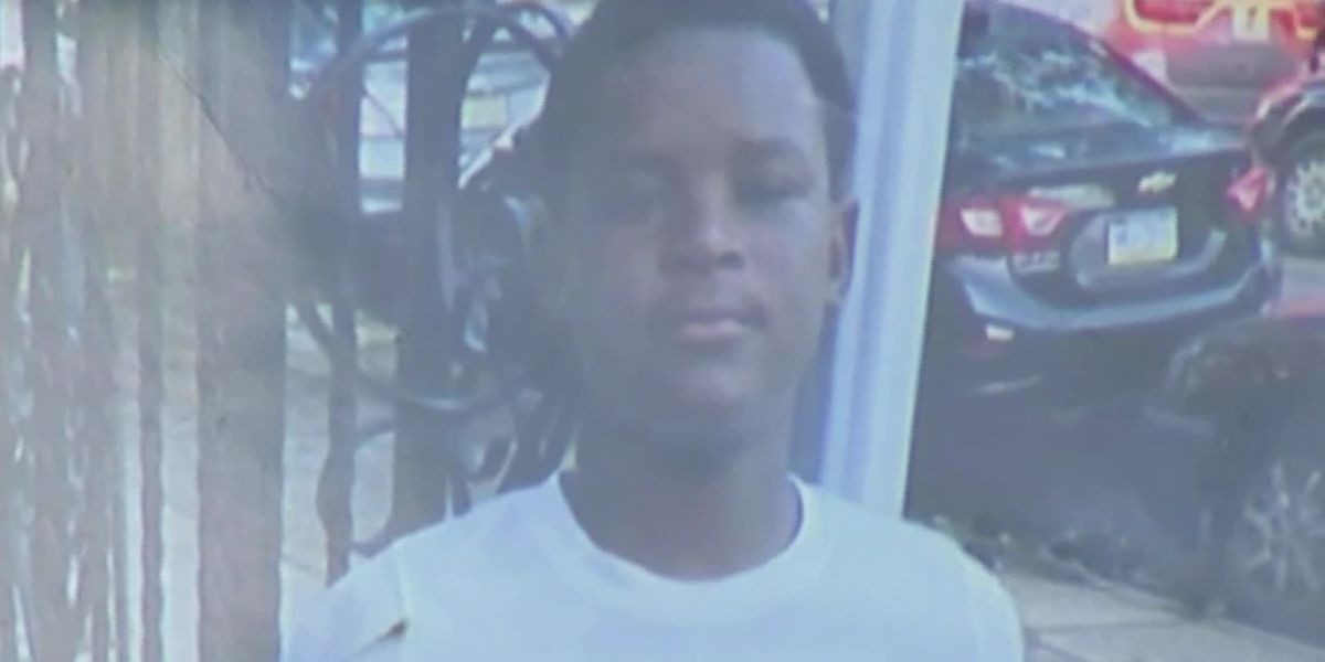 Philadelphia community mourns 12-year-old boy fatally shot while answering door