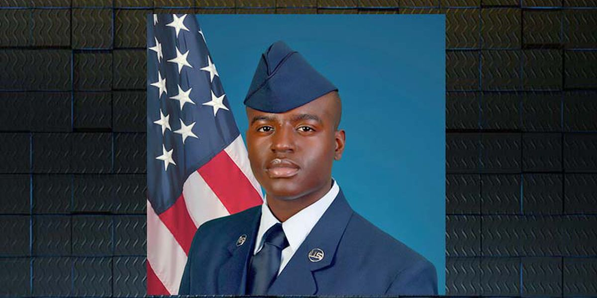 Tift Blue Devil graduates in USAF