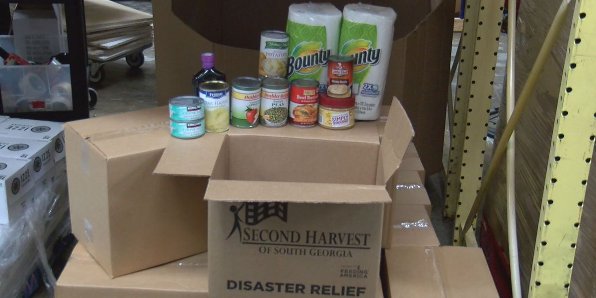 ASU students to host canned food drive for hurricane victims