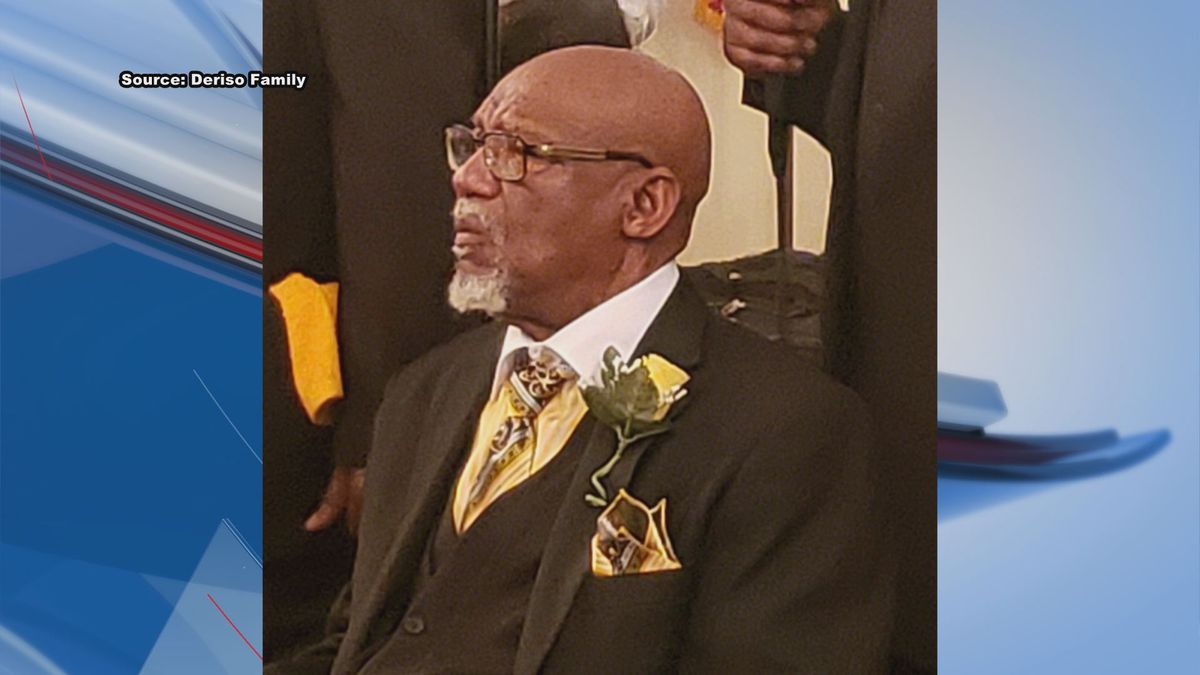 74-year-old DeSoto COVID-19 survivor hospitalized for more than two months
