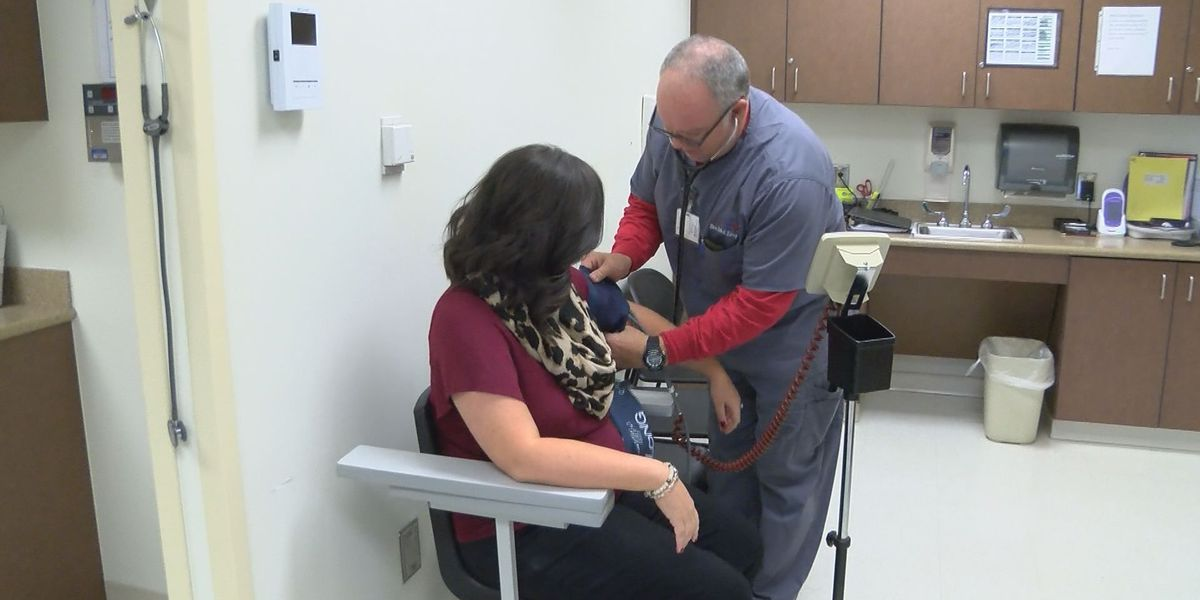 Tift Regional opens new cardiology clinic