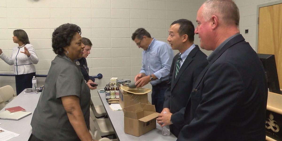 USDA provides workshops for area farmers