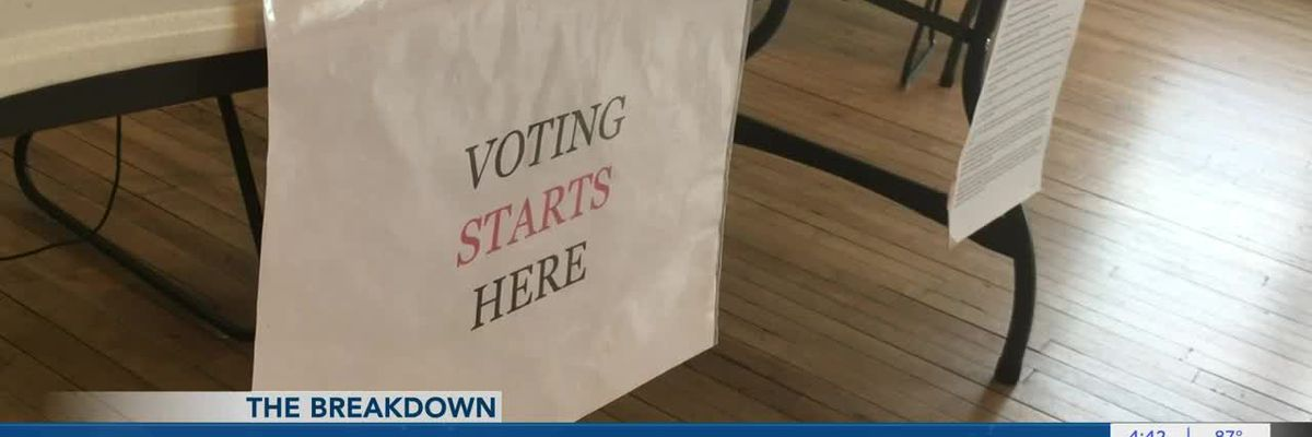 The Breakdown: Pros and cons of absentee ballots