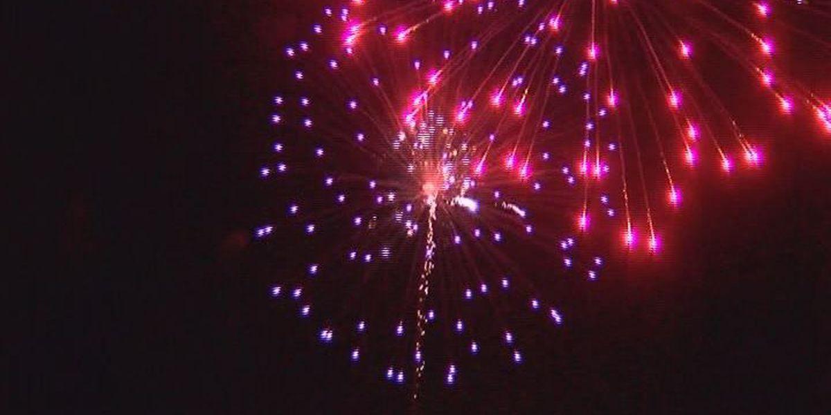 Tifton Fireworks celebration set for Friday night