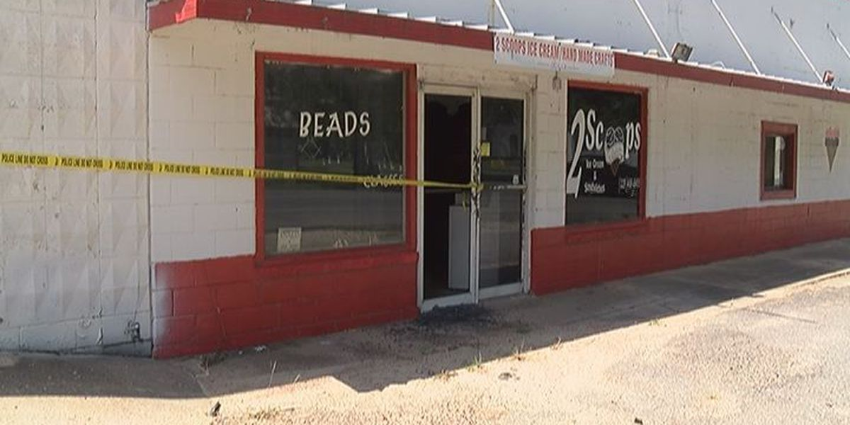 Reward offered in Ocilla window shootings