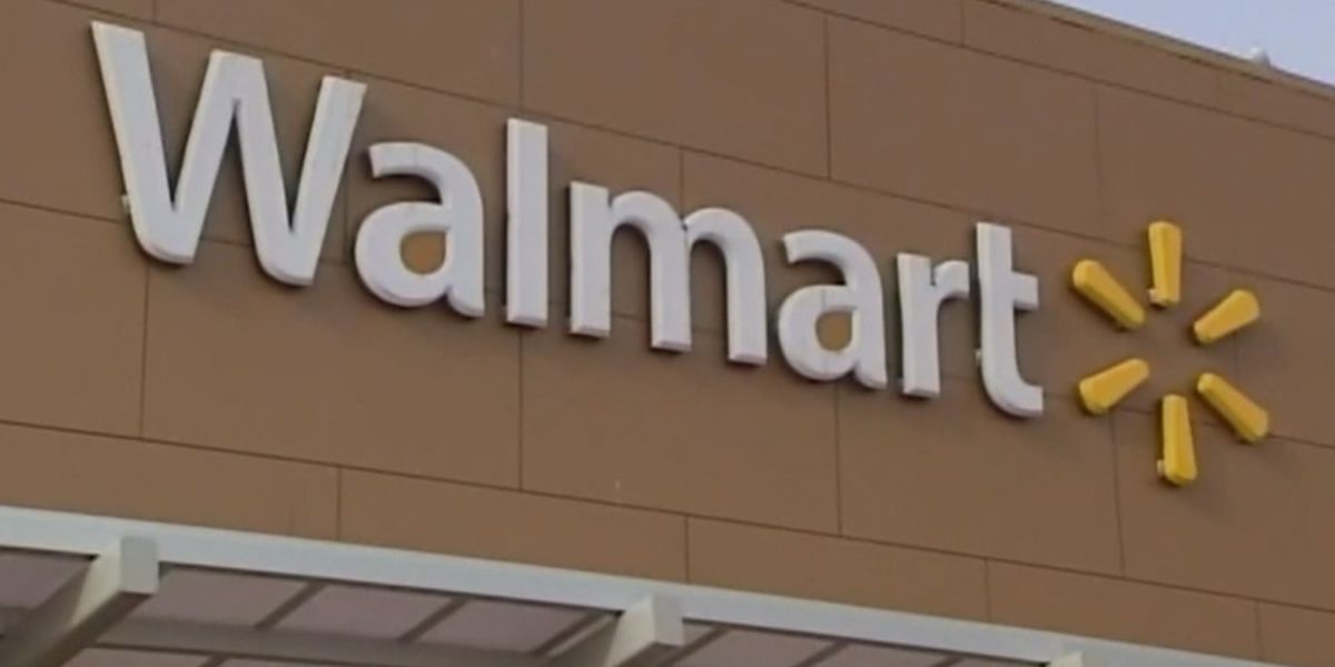 Walmart to limit number of customers in stores amid coronavirus surge