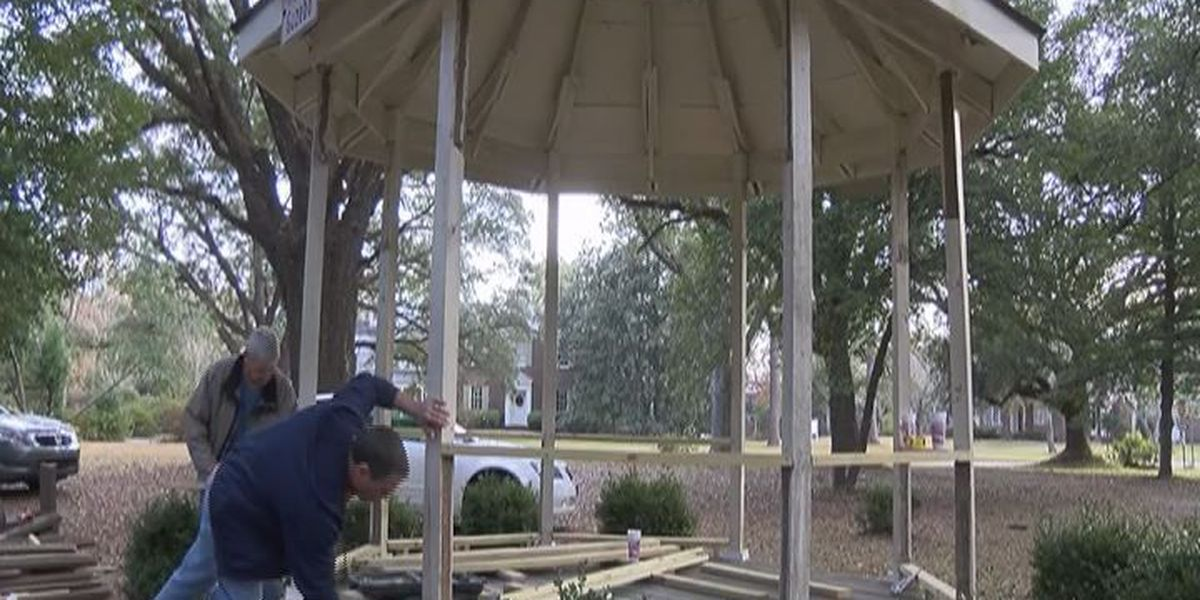 Tift Park to receive a facelift
