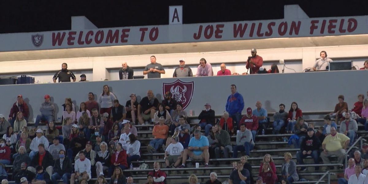 Coach of the Week: Jamey Dubose of the Lowndes Vikings