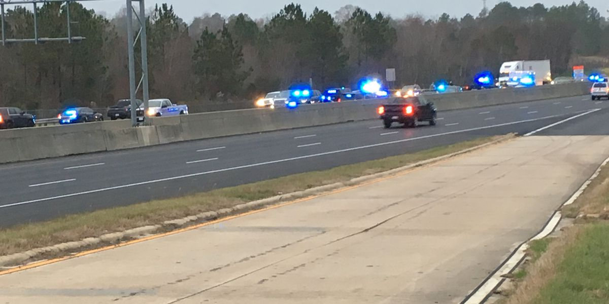 Woman shot in Turner Co. officer-involved shooting is murder suspect
