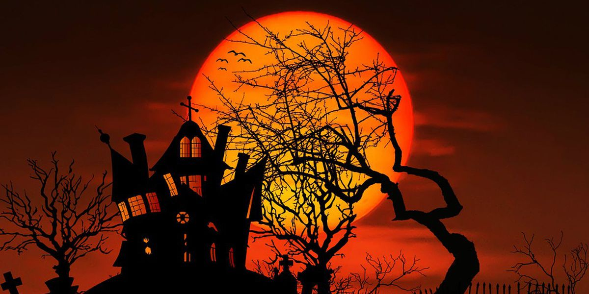 LIST: Halloween events in the WALB viewing area