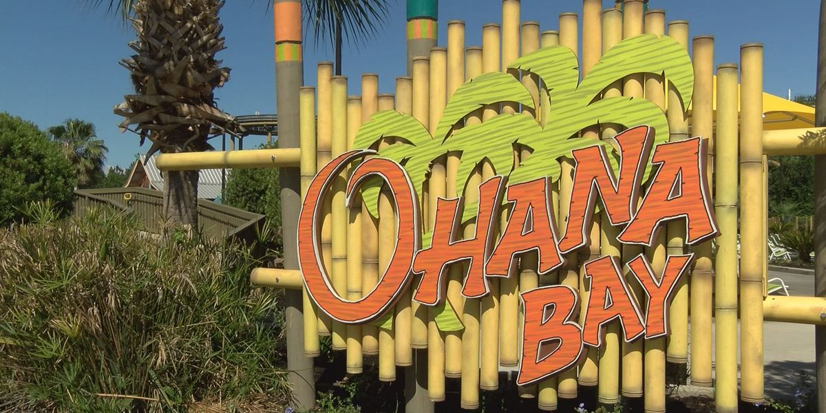 Wild Adventures considers guests' wants with Ohana Bay