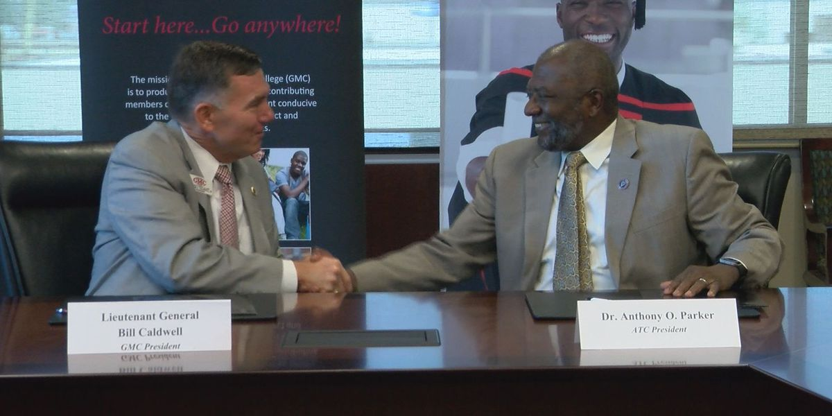 ATC announces new partnership with GMC