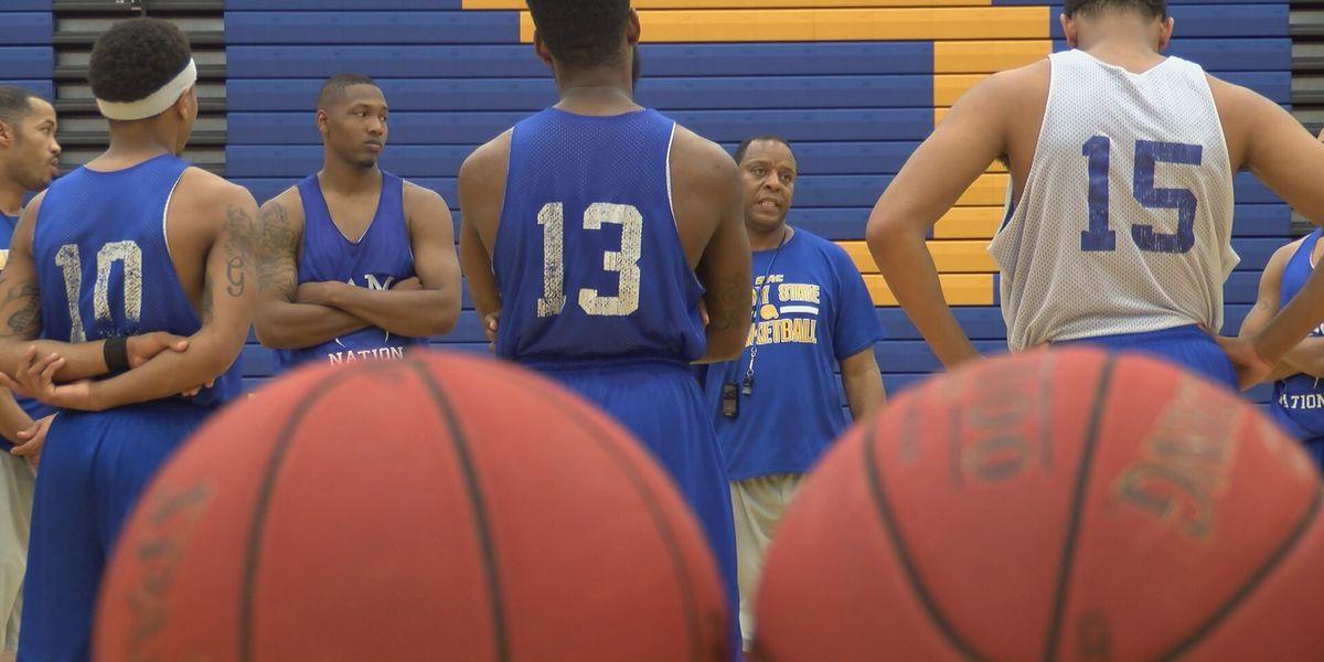 ASU basketball team returns from break with new focus