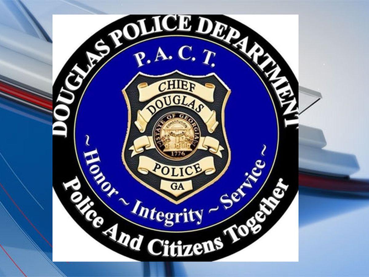 Douglas Police investigate Sunday death