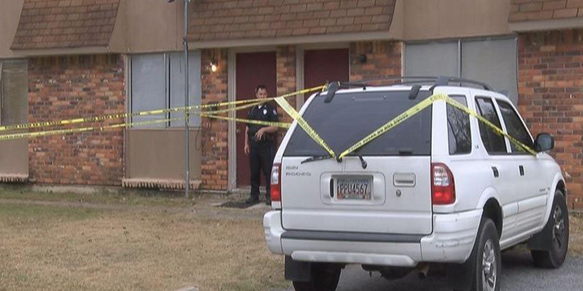 Police make arrest in weekend shooting
