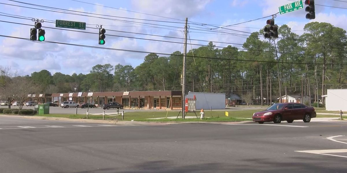 Valdosta neighborhood looks forward to intersection improvement
