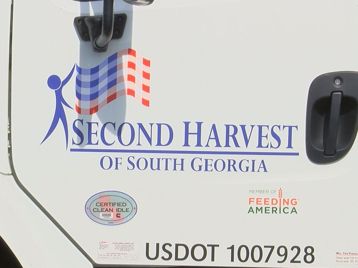 Food giveaway set for Cordele
