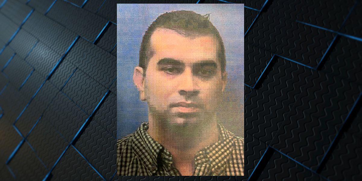 Ga. deadly shooting suspect captured
