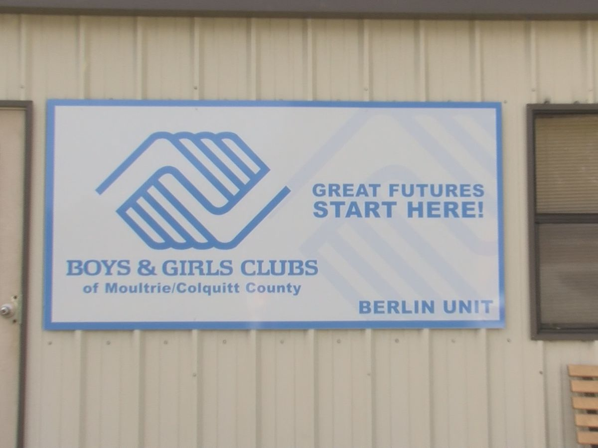 Boys & Girls Club opens new facilities in Colquitt Co.