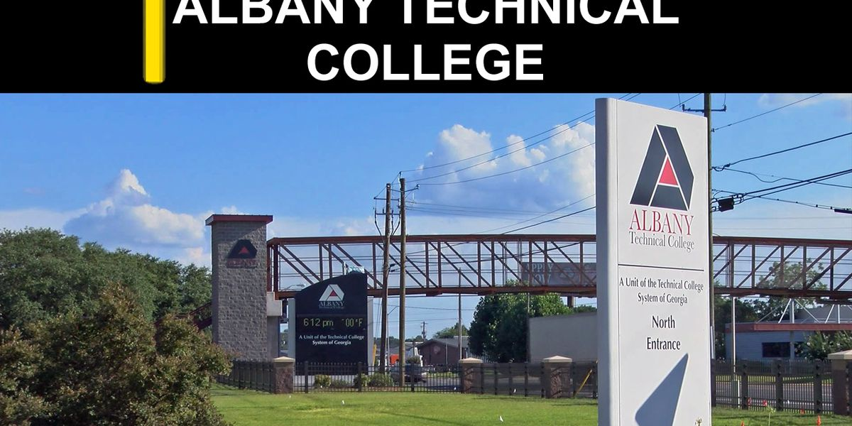 Albany Tech president addresses proposed dual enrollment cap