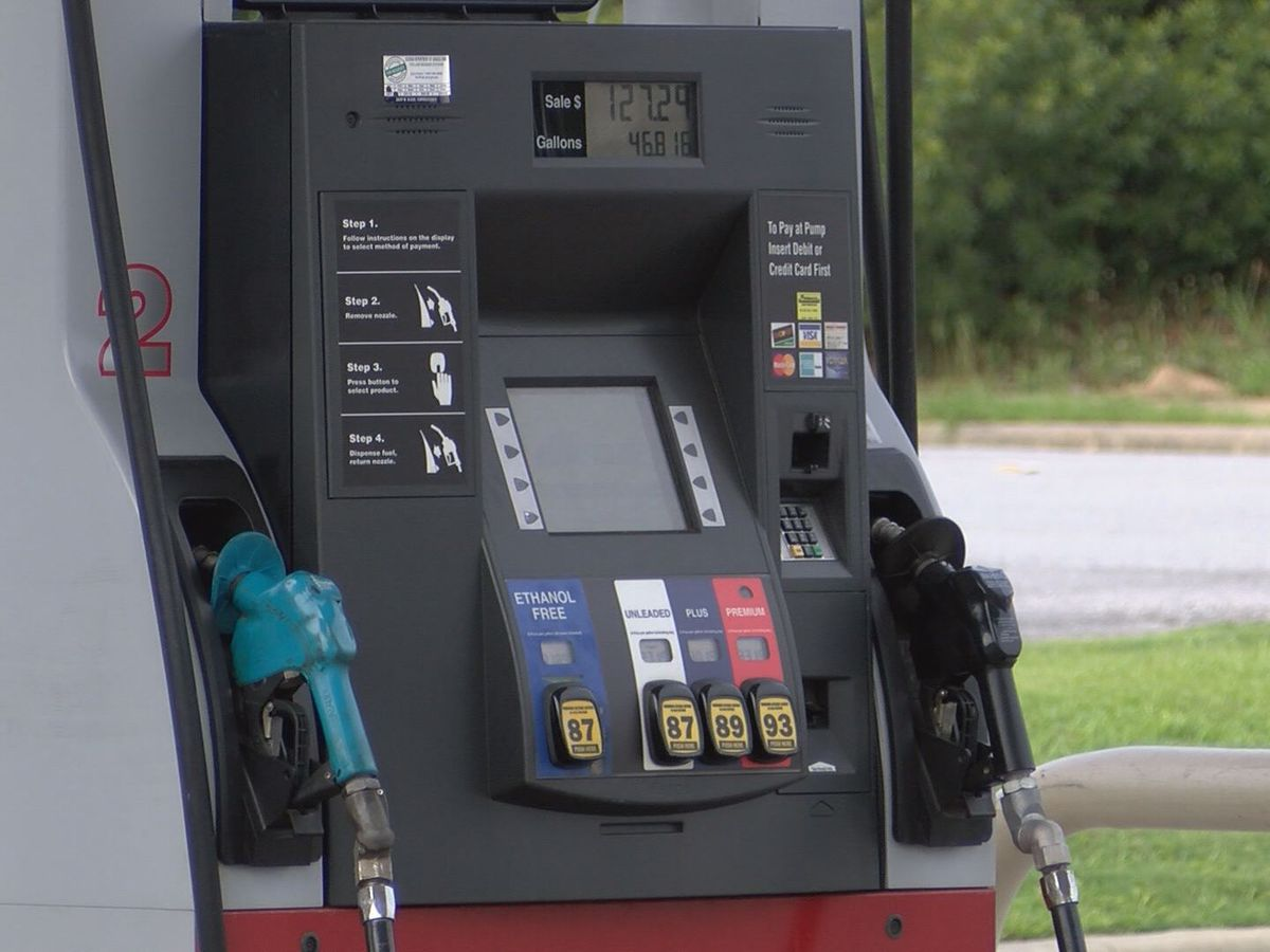 Fear of South Ga. gas shortage rises with pipeline shut down