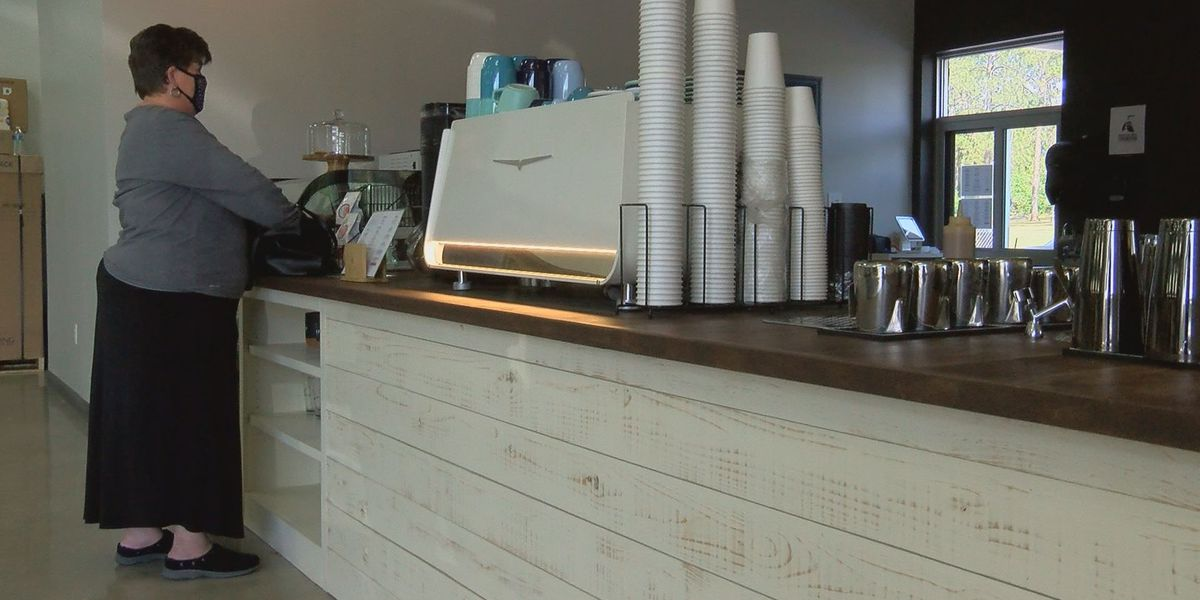 New coffee shop invests thousands, creates new jobs