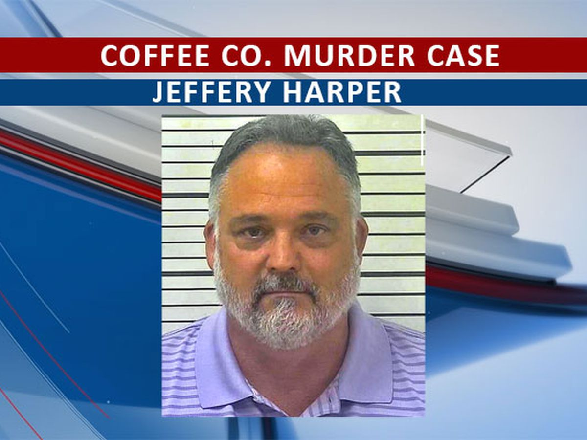 Bond granted for Coffee Co. murder suspect