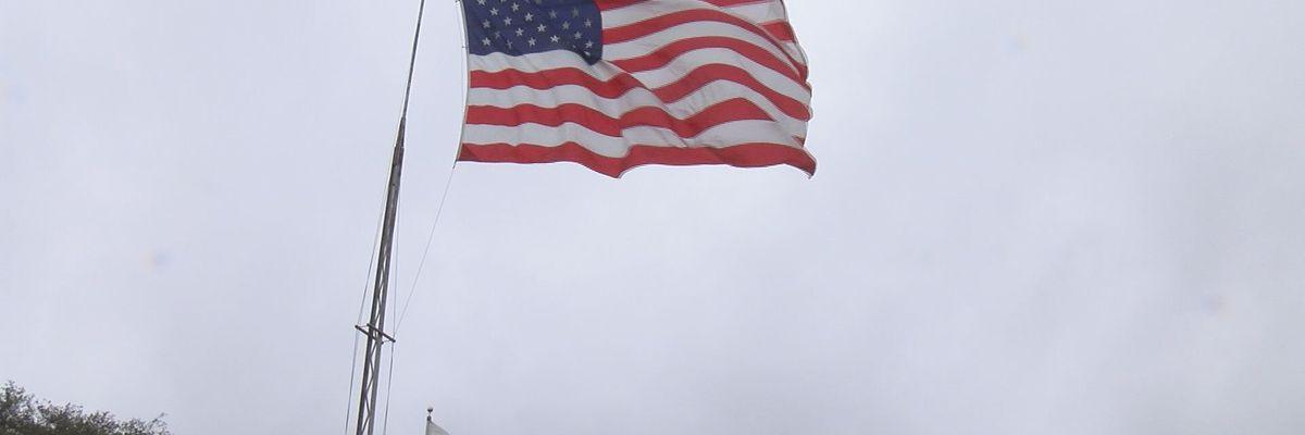 Heroes Among Us: Patriot Flag