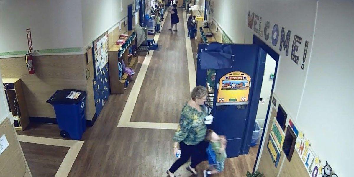 VIDEO: Teacher knocks down special needs student, resigns