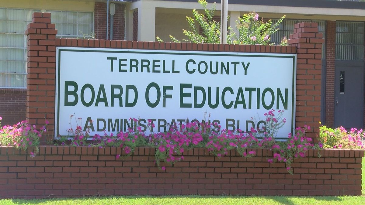Terrell Co. Charter School System announces re-opening plan