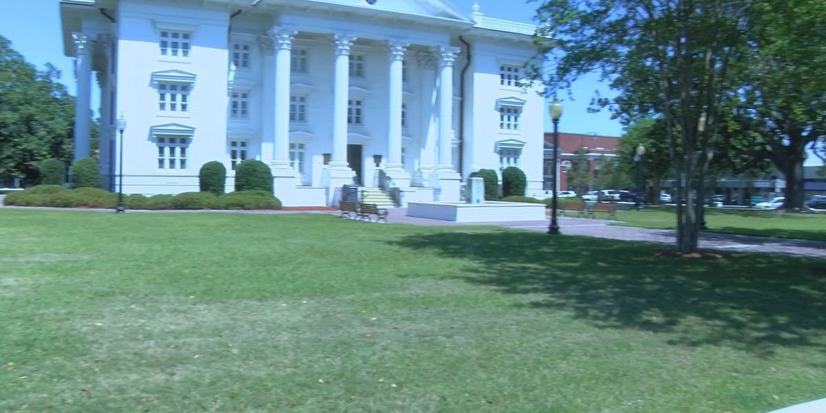 WALB will be live in downtown Moultrie Friday