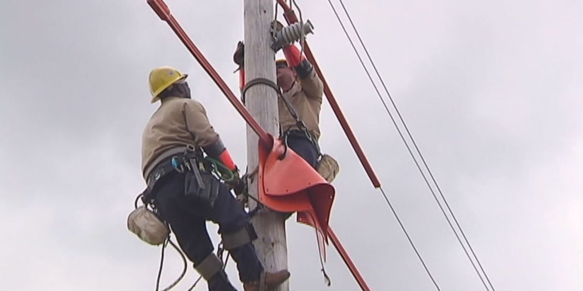 """""""Move Over Law"""" expands to support utility workers"""