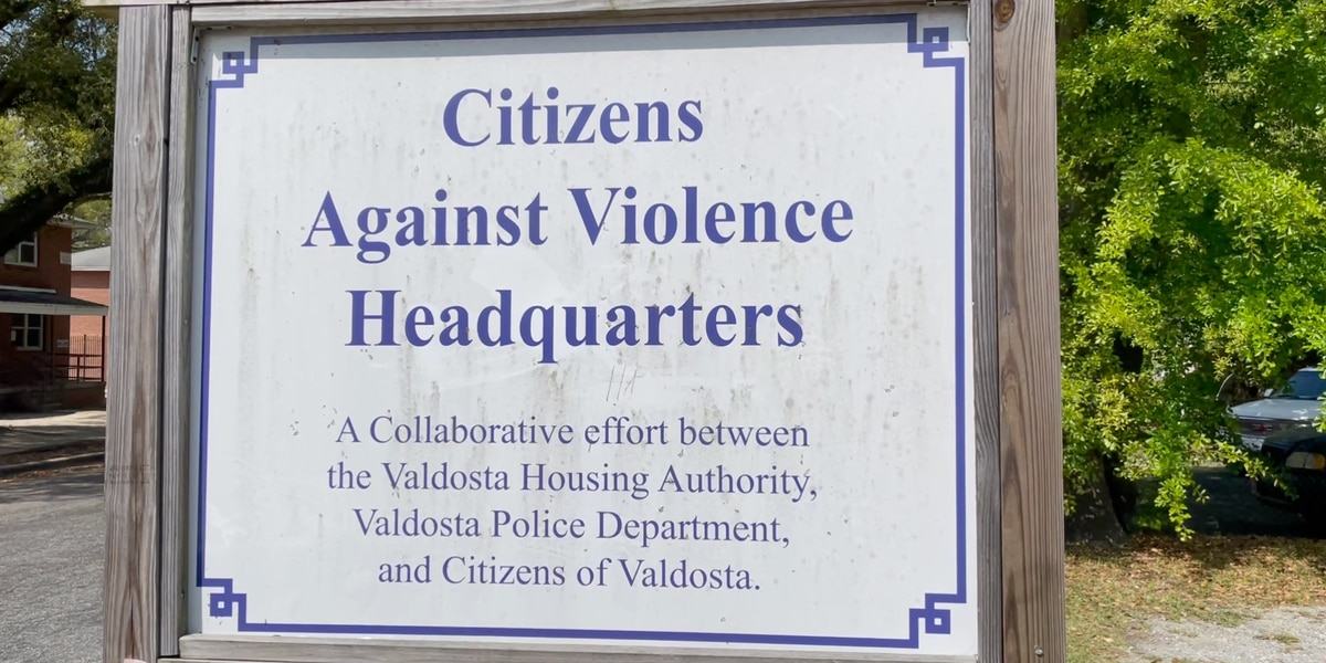 Valdosta organization aiming to start monthly crime club meetings again