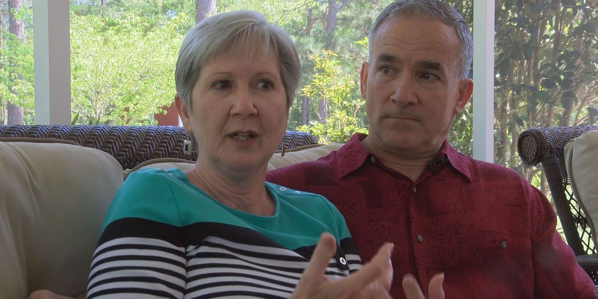Family: Making it when 'we were married to the Marine Corps'