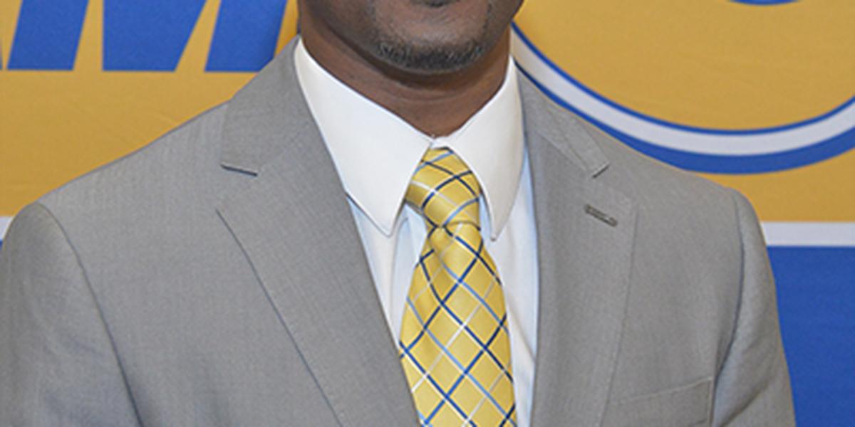 ASU names new men's basketball coach