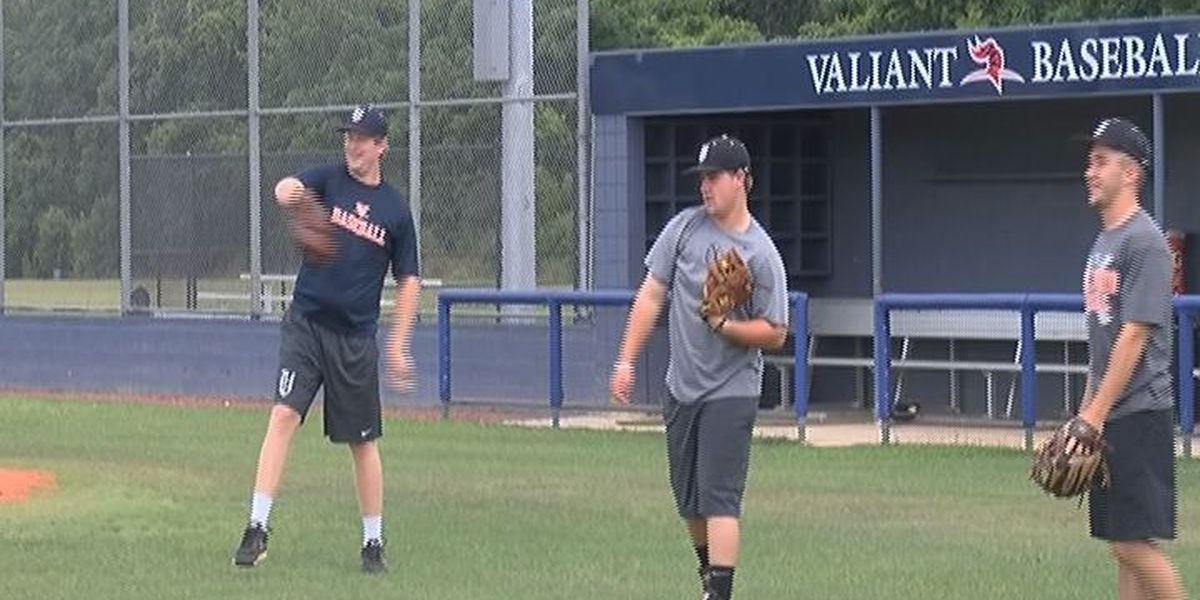 Valiants ready for first championship appearance