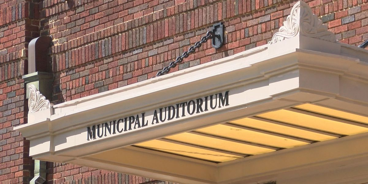 Cinderella opera-style to debut at Municipal Auditorium for one night only