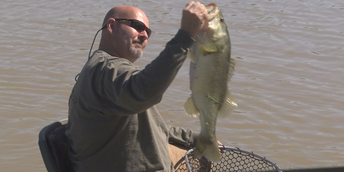 Fishing tournament benefits a little girl with rare disease