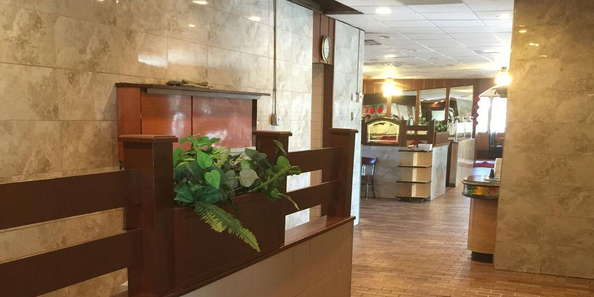 Fitzgerald hibachi restaurant reopens 3 weeks after fire